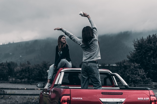 Five Amazing Experiences You Can Have on A Road Trip With ...